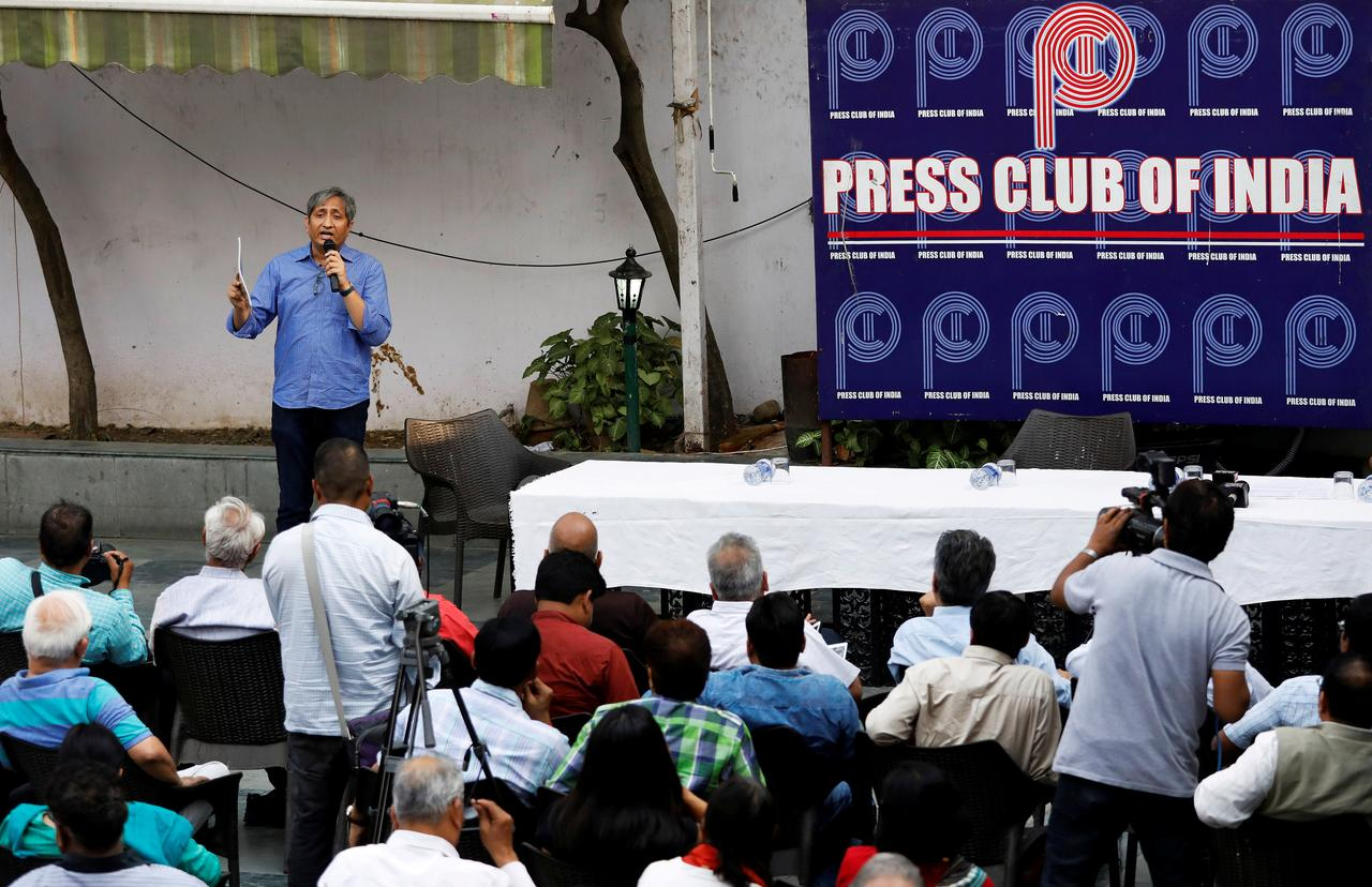 Indian journalists say they intimidated, ostracized if they