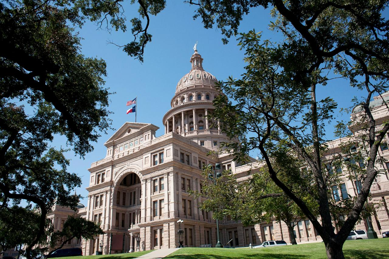 Us Appeals Court Allows Texas To Implement Voter Id Law Reuters United States Circuit Courts Of And District