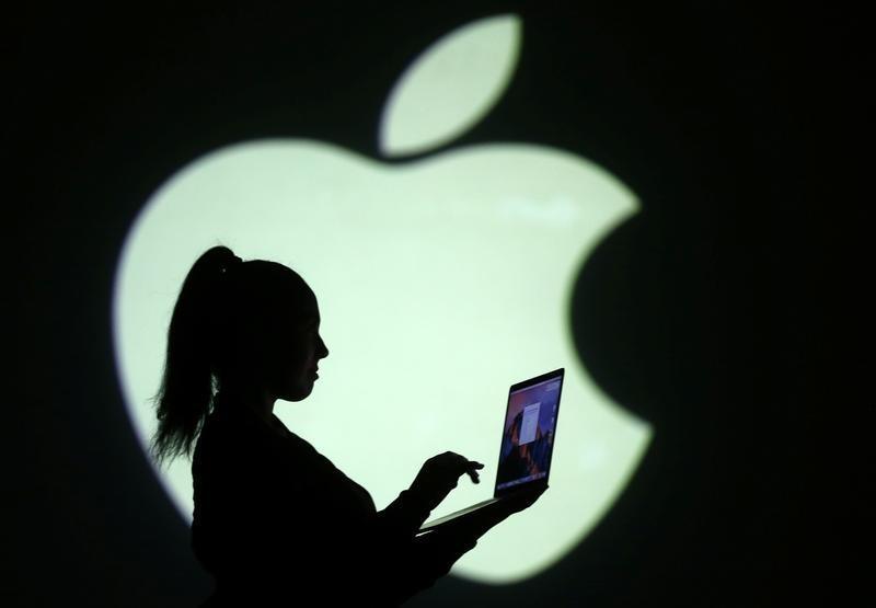 Apple plows U.S. tax cuts into record share buybacks
