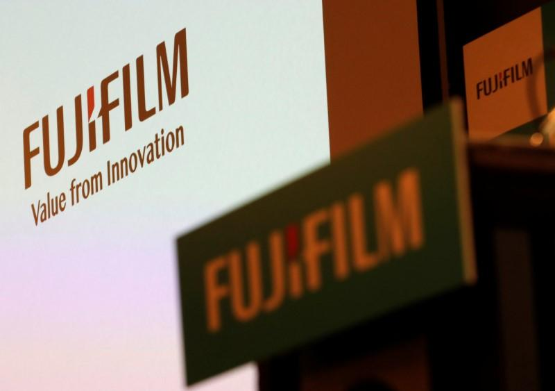 Fujifilm says to file objection against Xerox settlement with shareholders