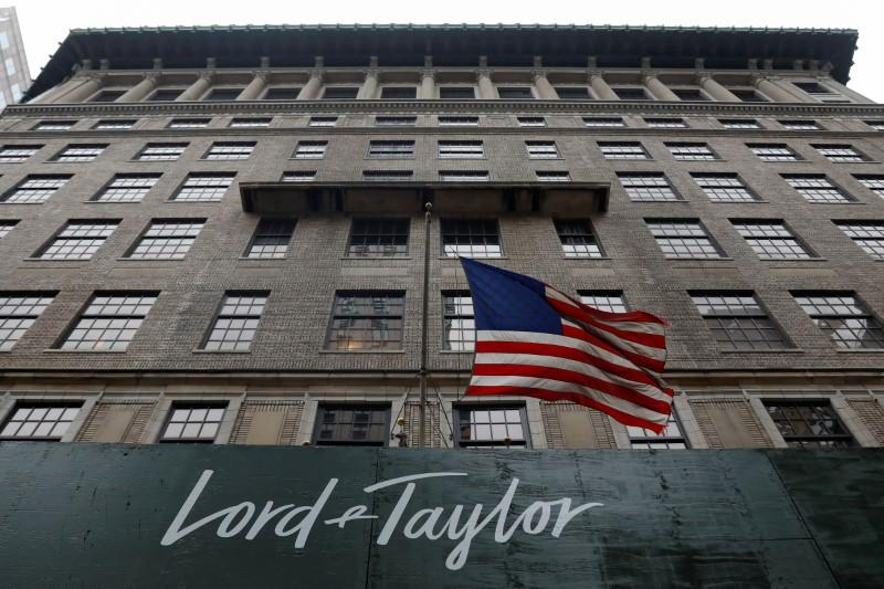 Exclusive Hudsons Bay Seeks To Revive Lord Taylors Fortunes