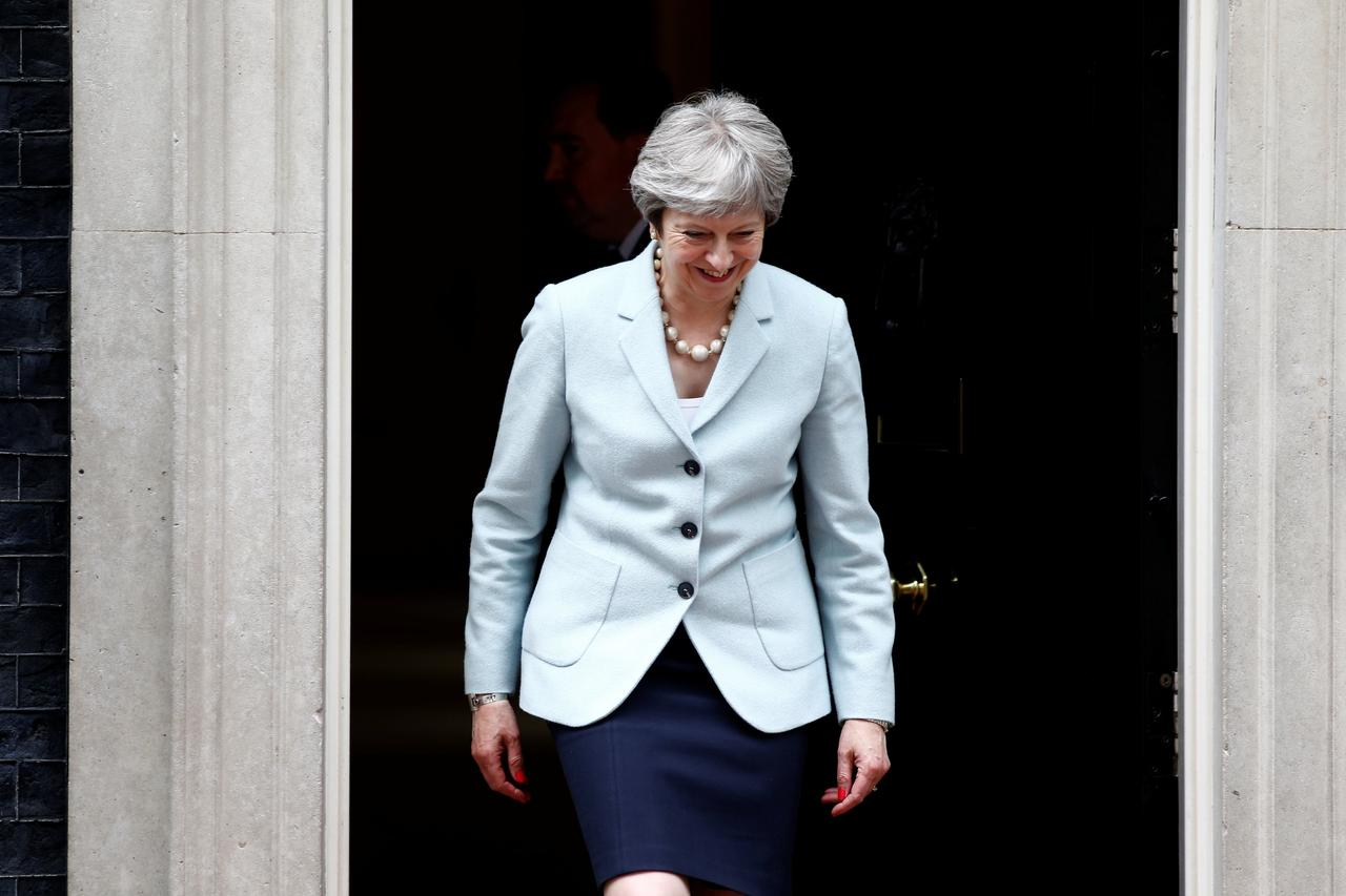 Uk To Raise Human Rights During Turkish Presidents Visit Reuters