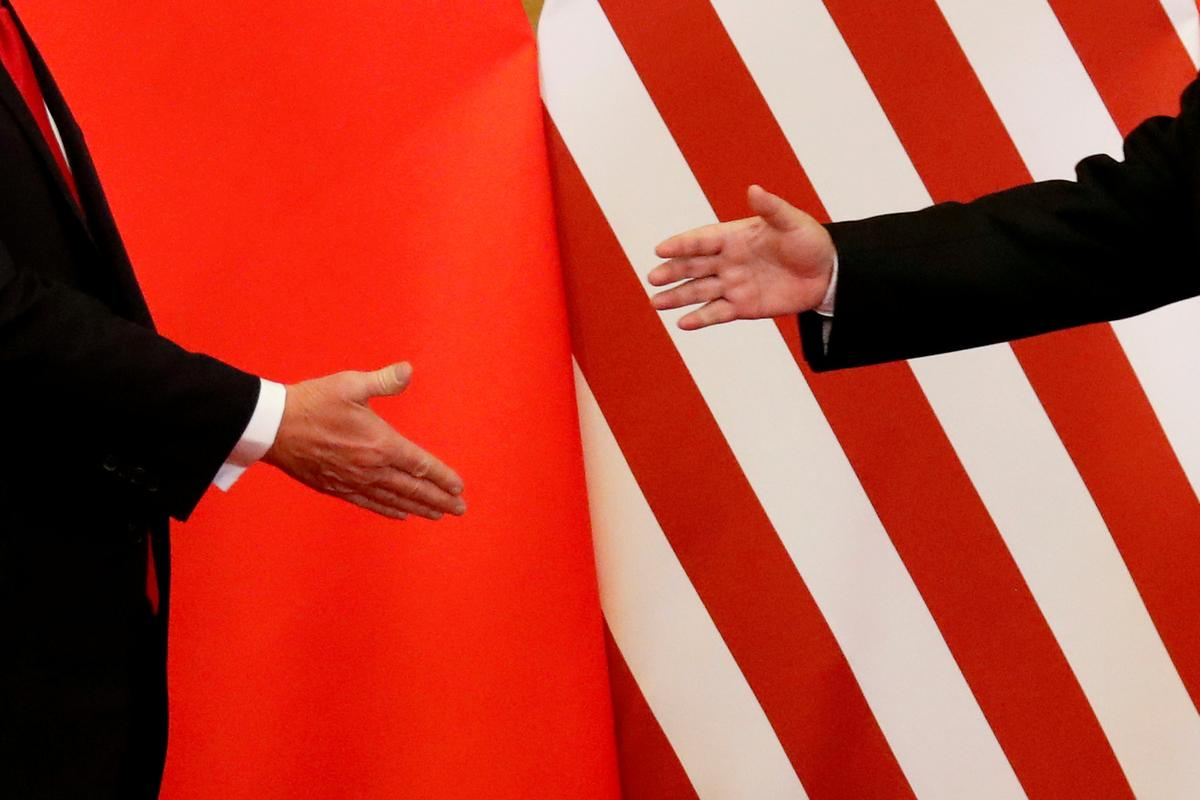China denies it has offered a $200 billion package to slash U.S. trade gap