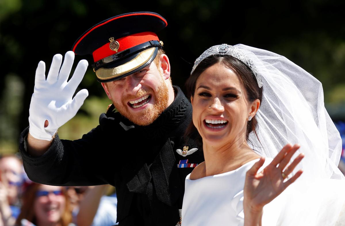 prince harry s wedding to meghan markle reuters com prince harry s wedding to meghan markle