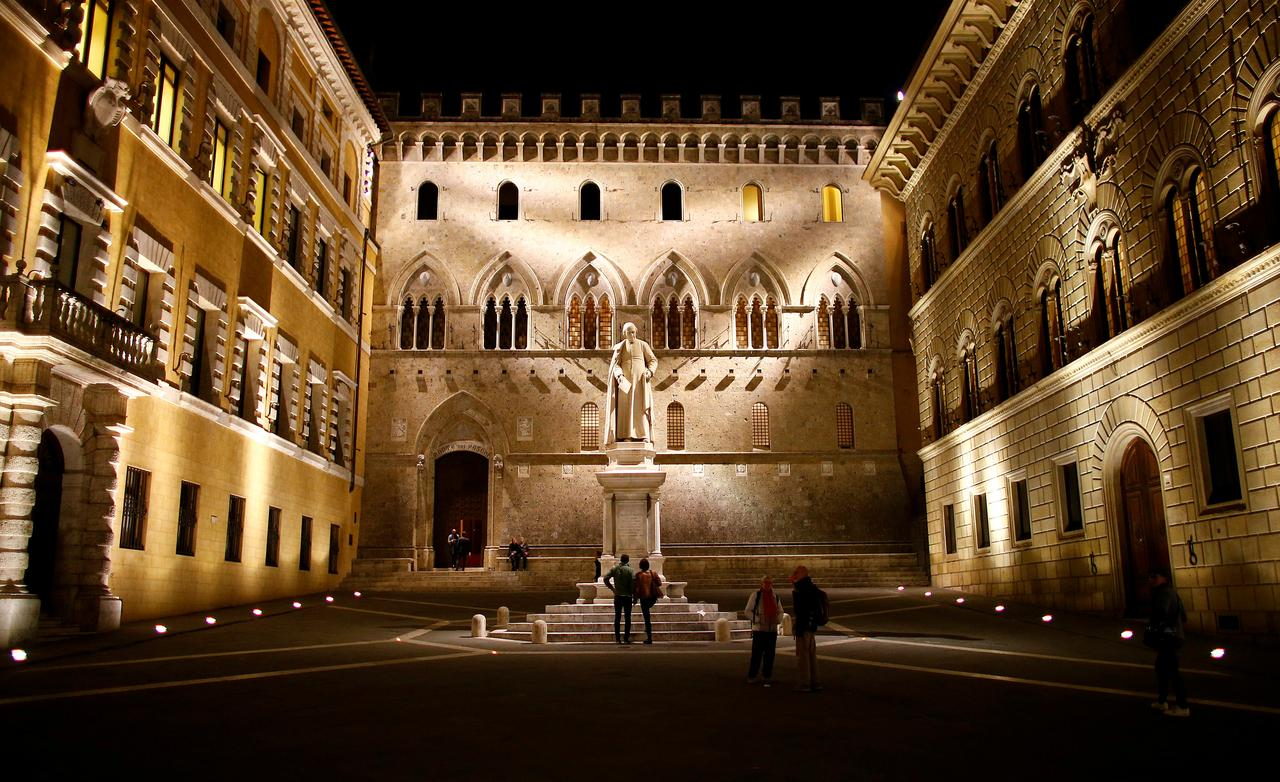 Italy must present Monte dei Paschi exit plan by 2019: CEO tells