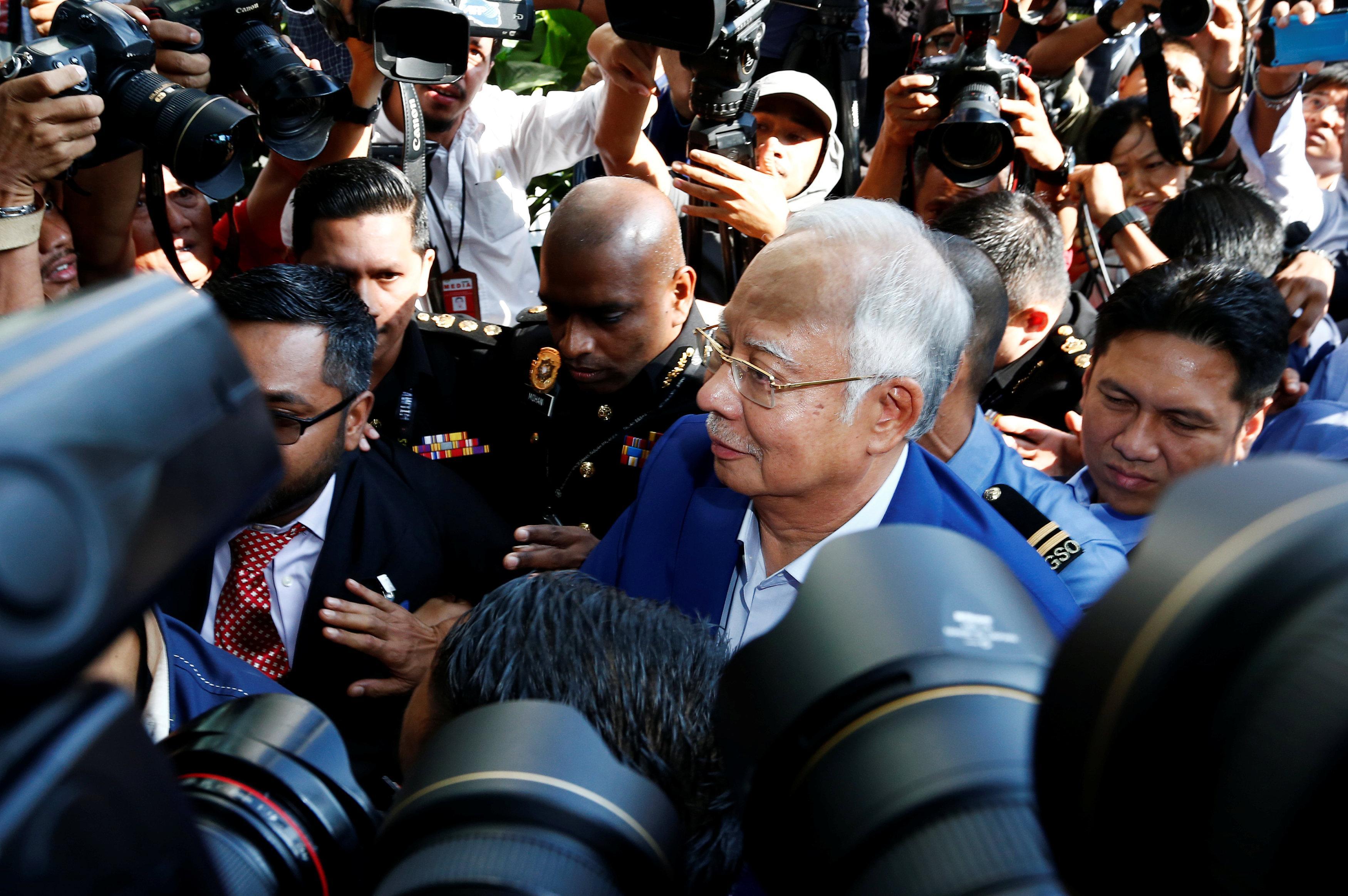 malaysian anti corruption commission - HD1600×1064
