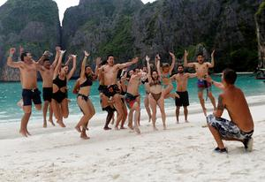 Thailand's iconic beach to close to tourists