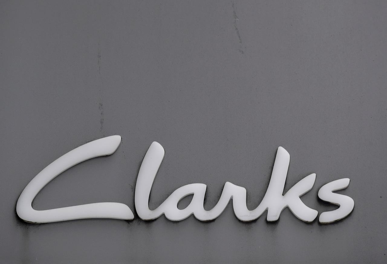 8f0bf1e95306 Clarks shoes made in Britain after 12-year hiatus