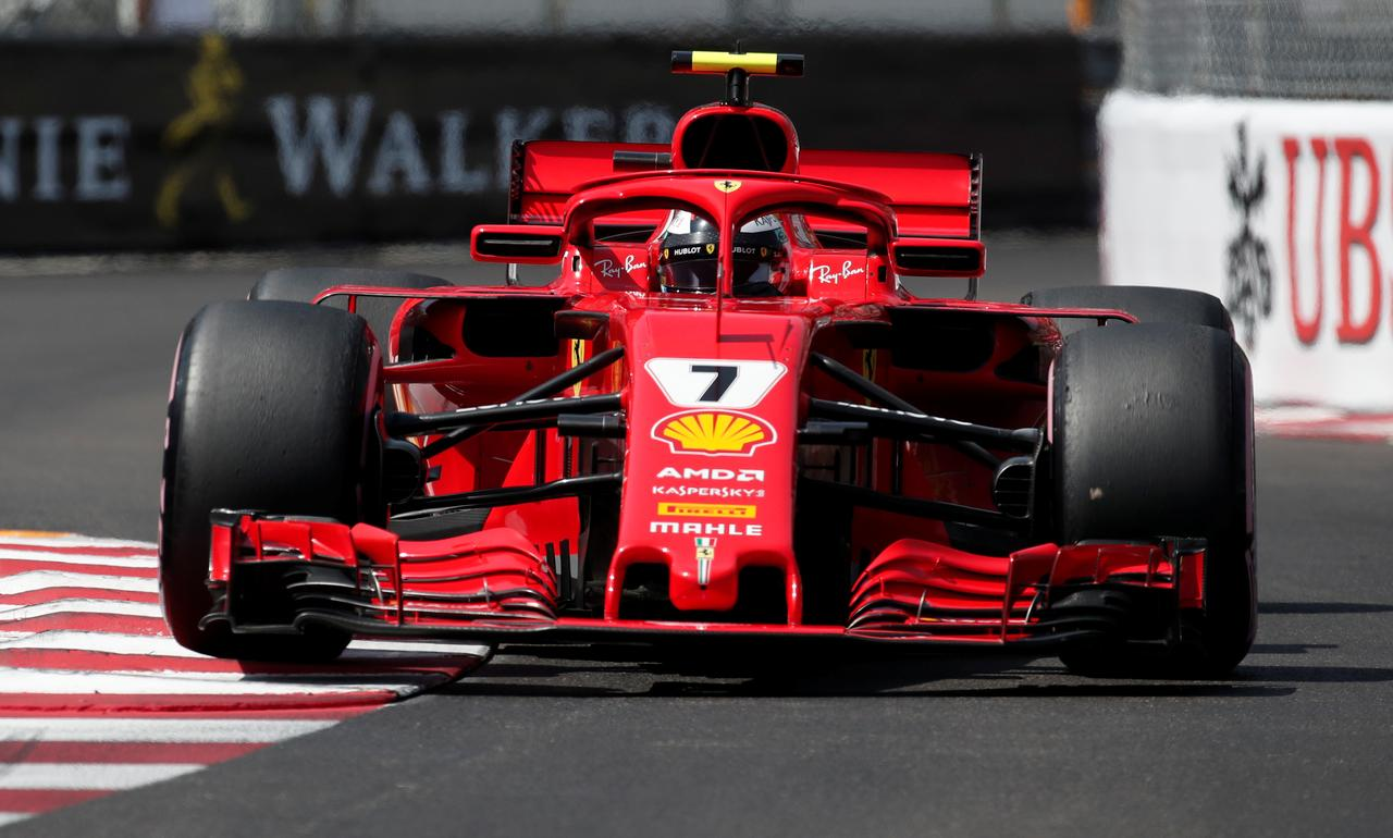 F1 governing body clears Ferrari of suspicion - Reuters