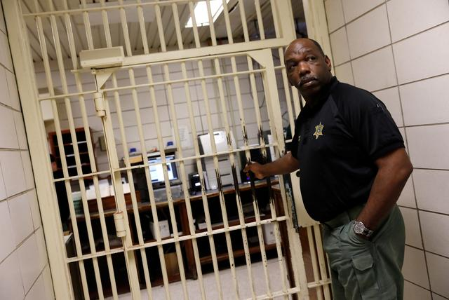 Special Report: In Louisiana jail, deaths mount as mental