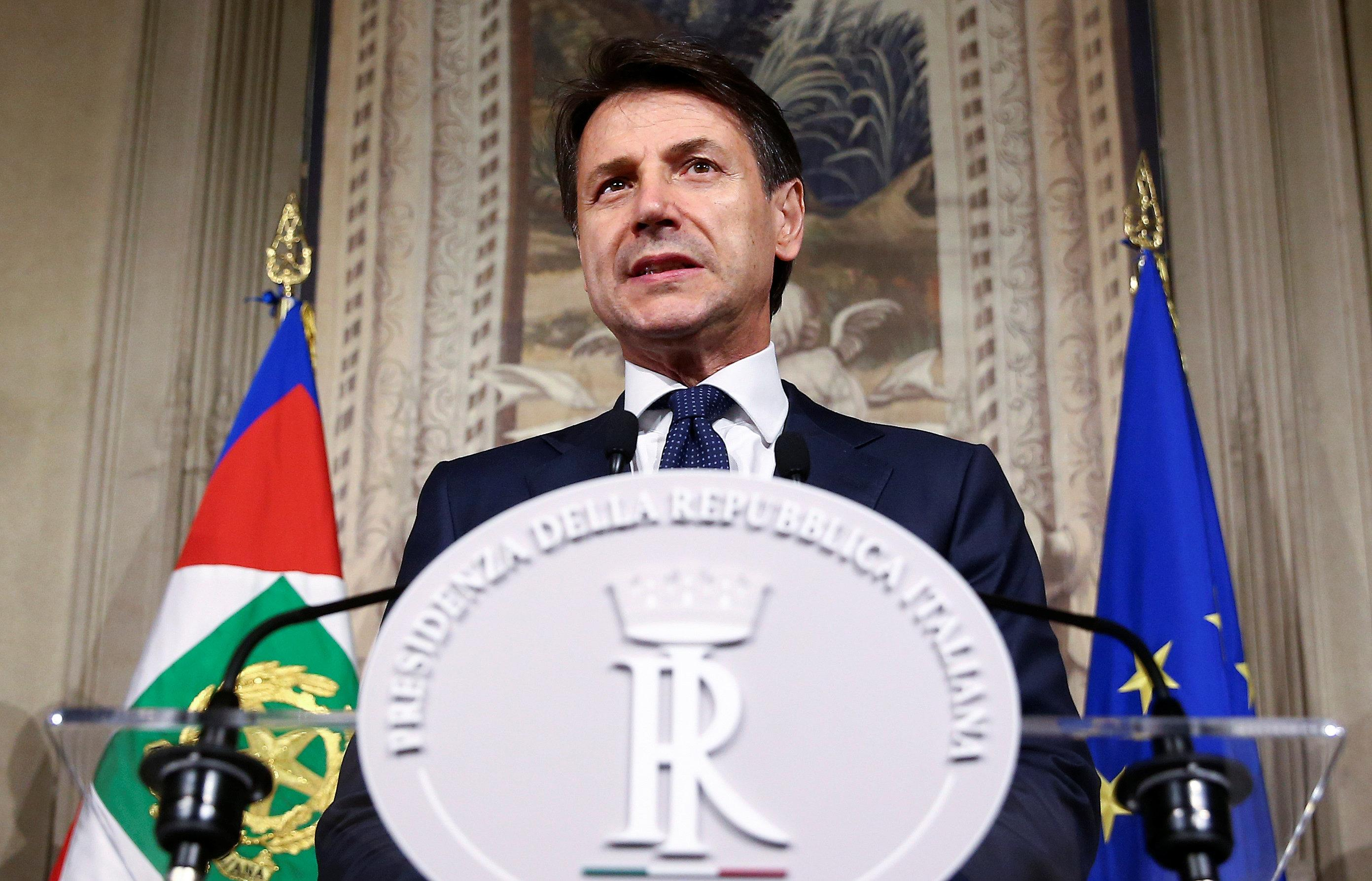 Italy awaits decision on last-ditch deal to avoid snap elections