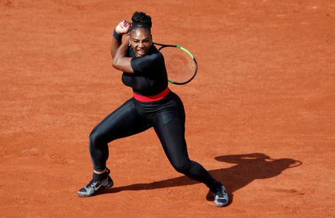 Injury wrecks Williams' French Open bid