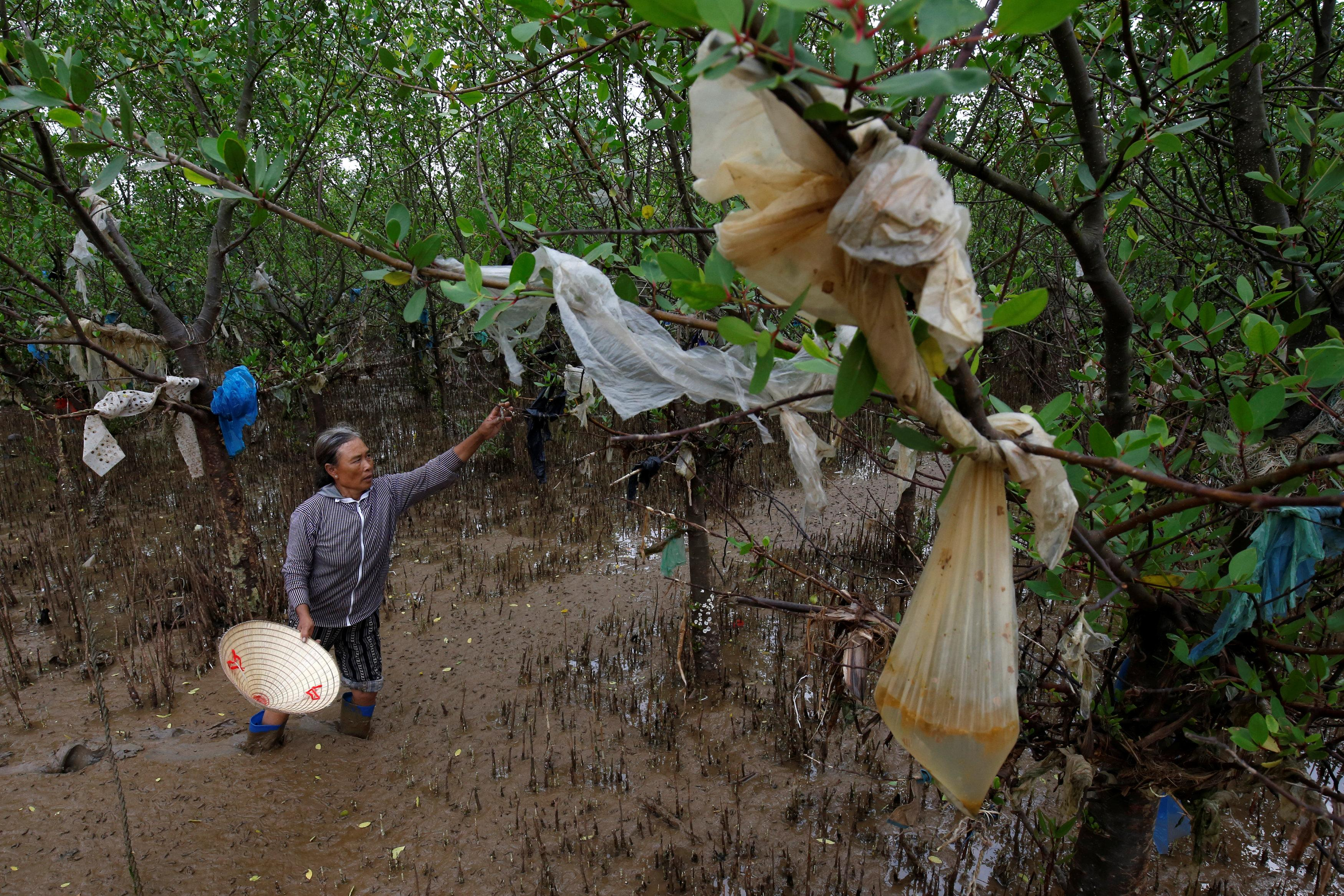 Image result for Southeast Asia's plastic 'addiction' blights world's oceans