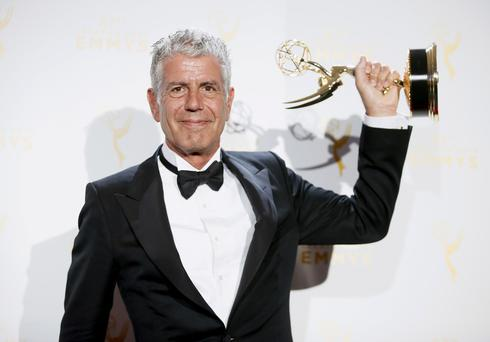 Anthony Bourdain: 1956 - 2018