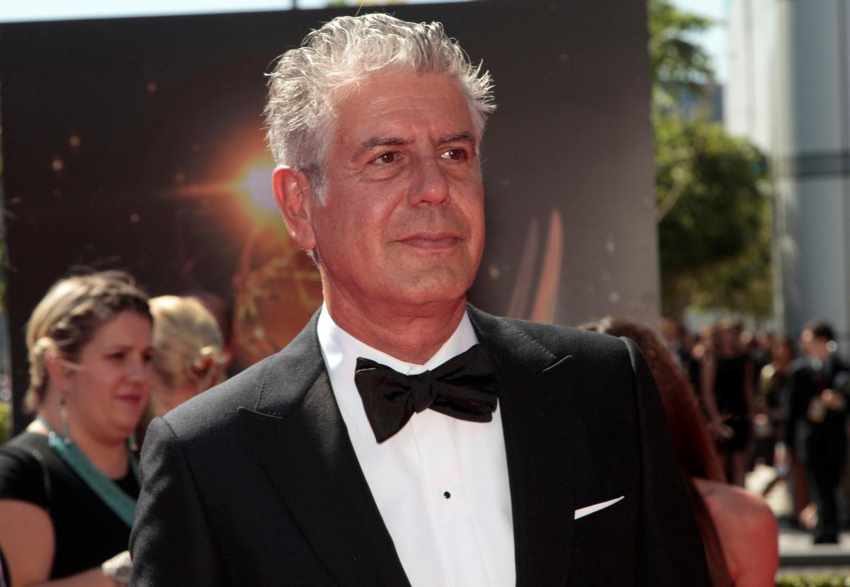 Bourdain, Spade suicides highlight need for new depression drugs