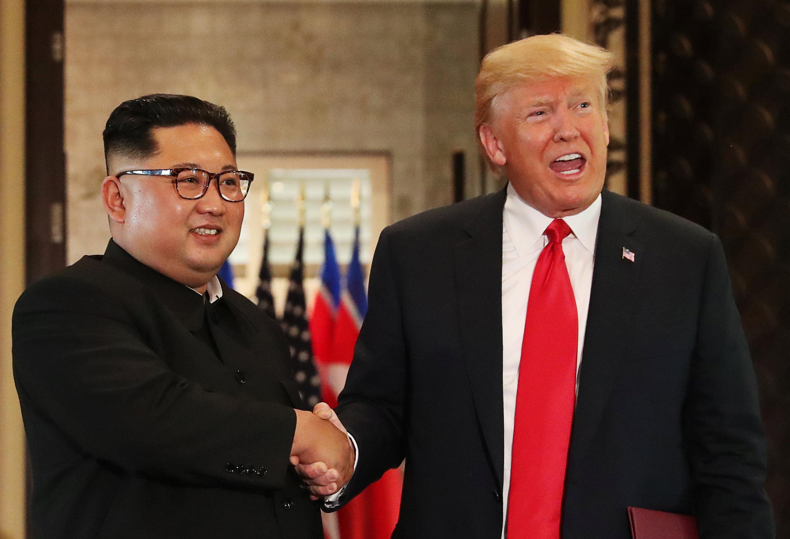 Η Κίνα λέει ότι θα μπορούσε να ληφθεί υπόψη η ανακούφιση από τις κυρώσεις στη Βόρεια Κορέα