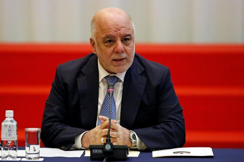 PM Abadi says opposed to repeat of Iraq election