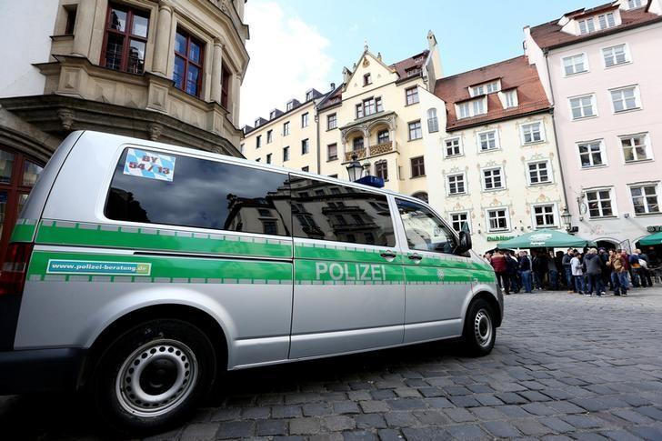 """GdP nach Asylbewerber-Angriff auf Polizisten - """"Fass übergelaufen"""""""