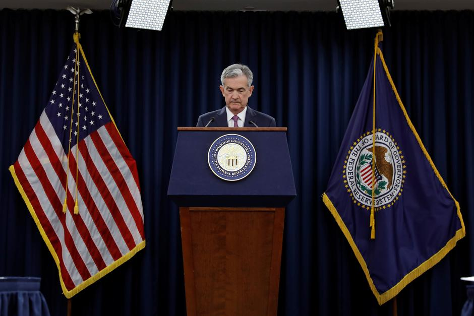 The Feds Issue Guidance On Meeting >> Fed Lifts Rates Amid Stronger Inflation Drops Crisis Era Guidance
