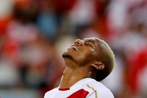 Denmark 1 - Peru 0