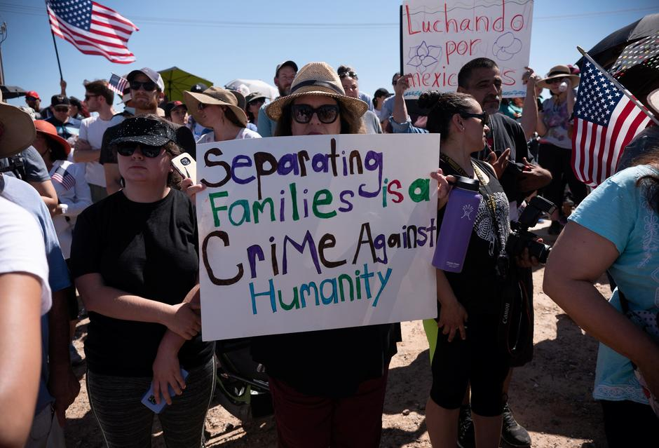 Matthew Soerens on Why We Need Evangelicals to Speak Out Against Family Separation Again