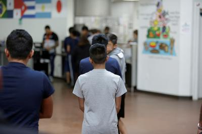 Casa Padre: Inside the Texas shelter holding immigrant children