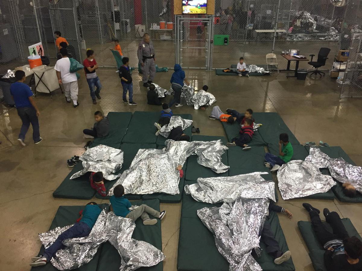 As outrage grows over children, White House defends immigration policy   Reuters