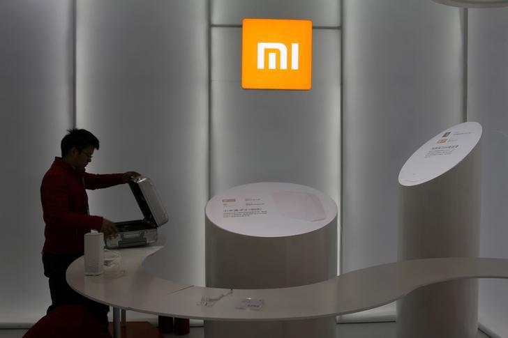 Exclusive: Chinas Xiaomi cuts valuation after...