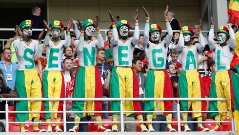 Senegal 2 - Poland 1
