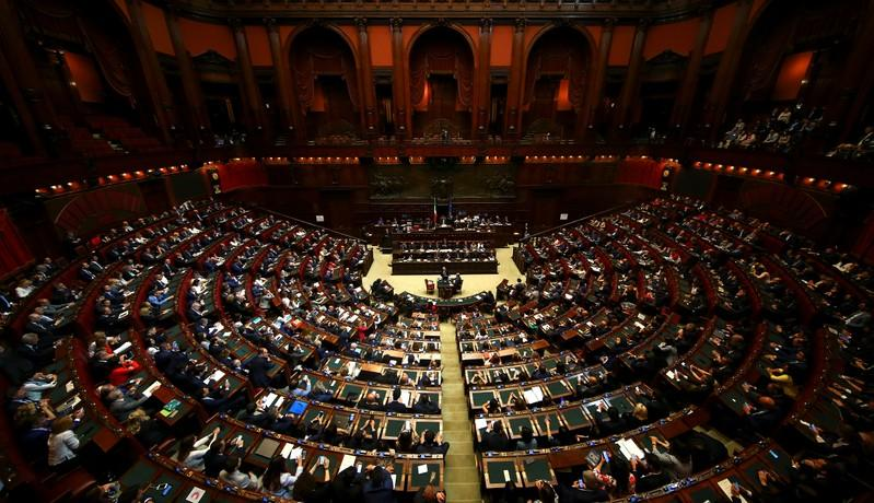 Lega borghi presidente commissione bilancio camera for Commissione bilancio camera