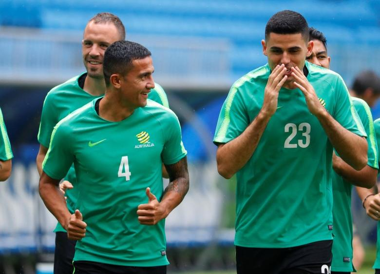 No Time For Timmy As Australia Miss Cutting Edge Reuters Com