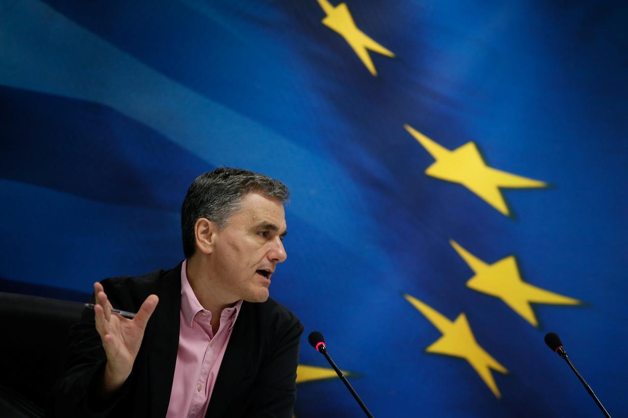 Greece says Eurogroup debt deal positive, debt now viable