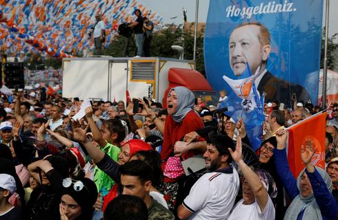 Turkey prepares for presidential vote