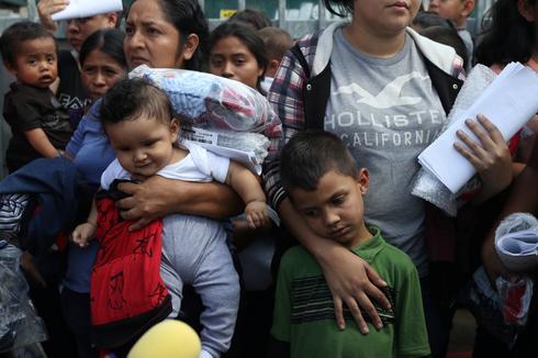 America's undocumented