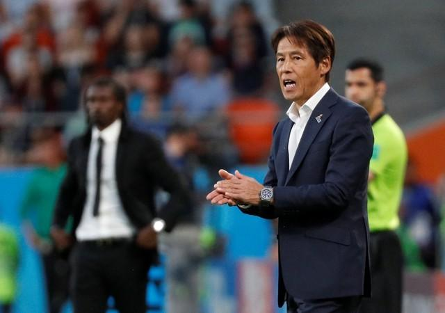 Nishino stands by attacking philosophy with substitutions