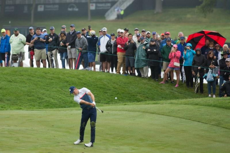 Spieth may add event to schedule ahead of Open defense