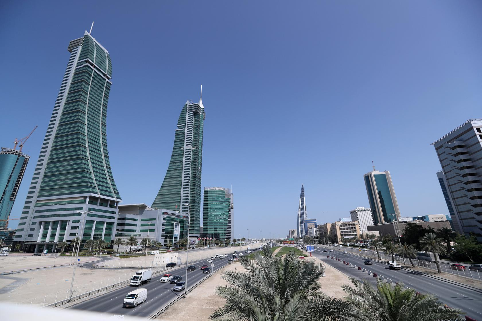 Saudi, Kuwait and UAE to announce measures to support