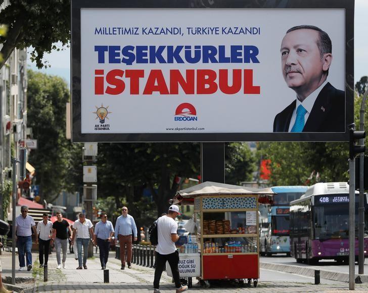 Verhaftungswelle in der Türkei geht unvermindert weiter
