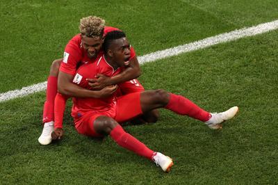 Tunisia 2 - Panama 1