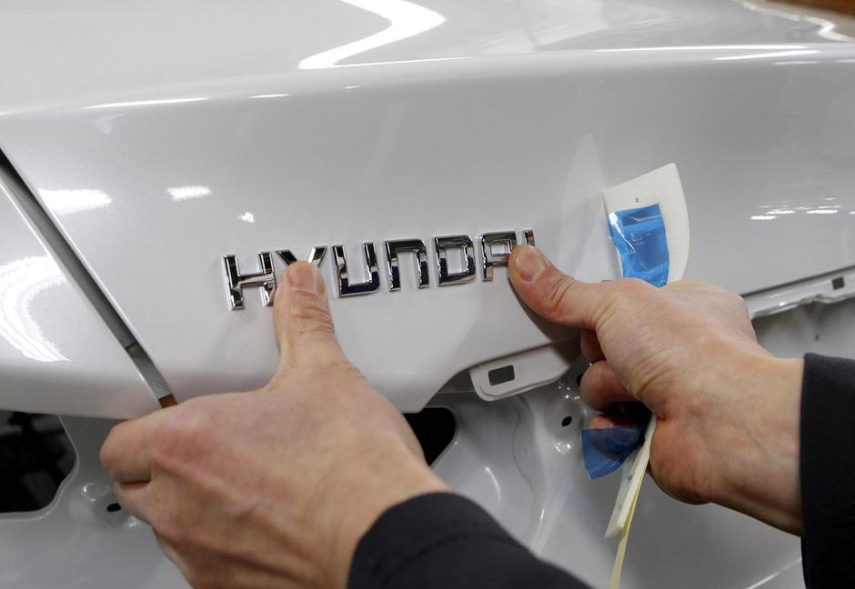Hyundai Motor's union votes to strike after wage talks fail