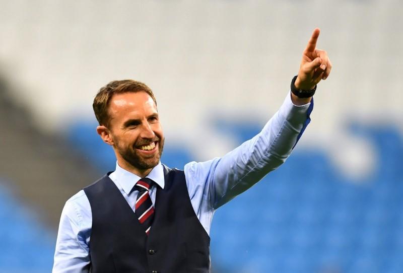 Inglaterra en semifinales del Mundial gracias al 'espíritu colectivo' - Southgate