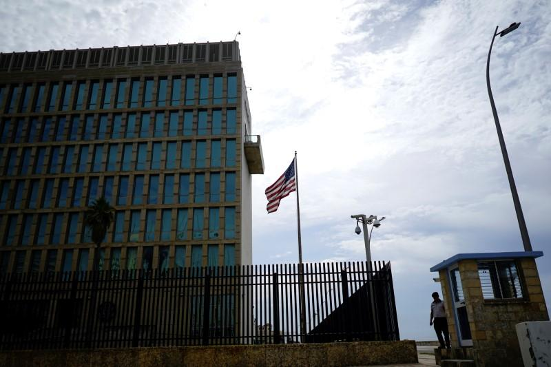 photo image State Department still investigating diplomats' illnesses in Cuba, China