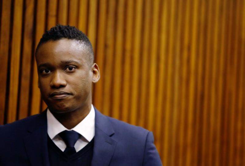 South African court postpones Duduzane Zuma culpable homicide case