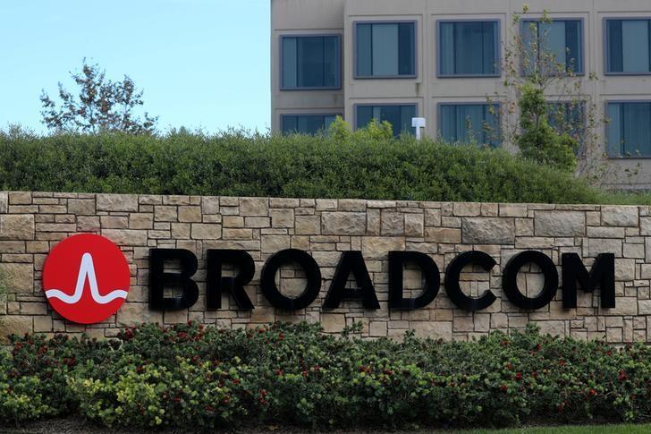 Broadcom loses $19 billion in market value after bid to buy CA