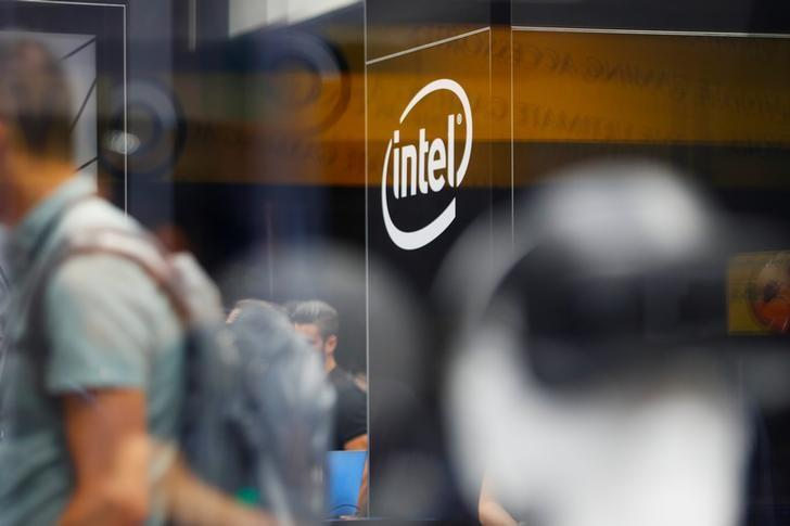 Intel acquires small chipmaker to bolster efforts beyond CPUs | Reuters