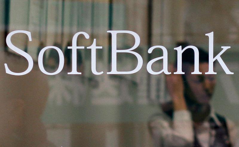 SoftBank's cheap valuation draws $1 billion bet from U S  fund Tiger