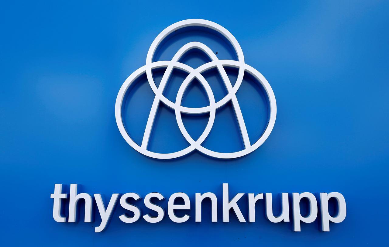 Thyssen and Kone owners held merger talks on elevator ops