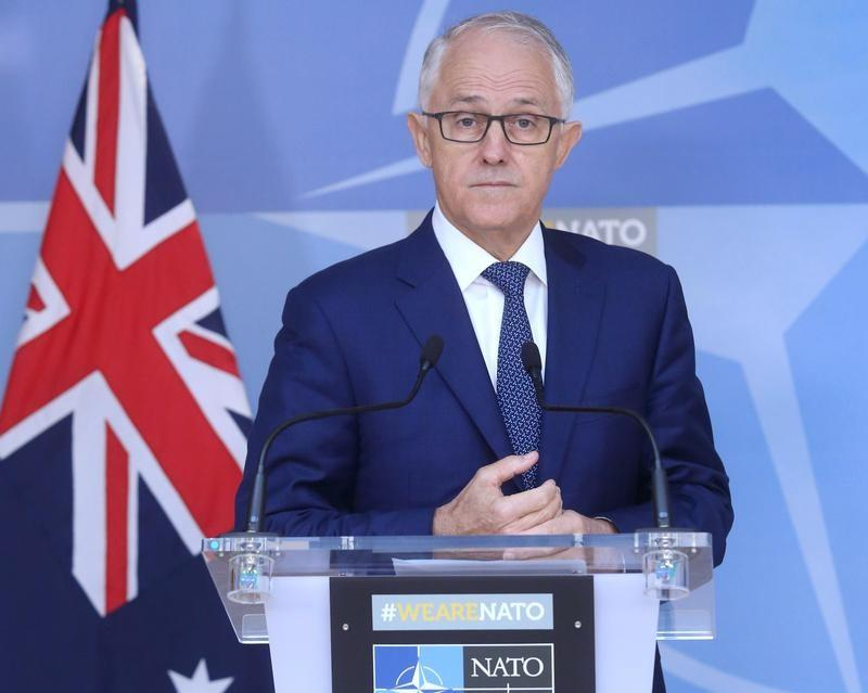 Support for Australian PM hits two-year high ahead of by-elections: poll