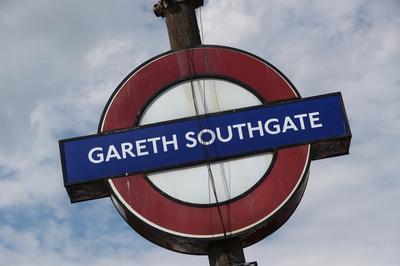 Next stop, Gareth Southgate