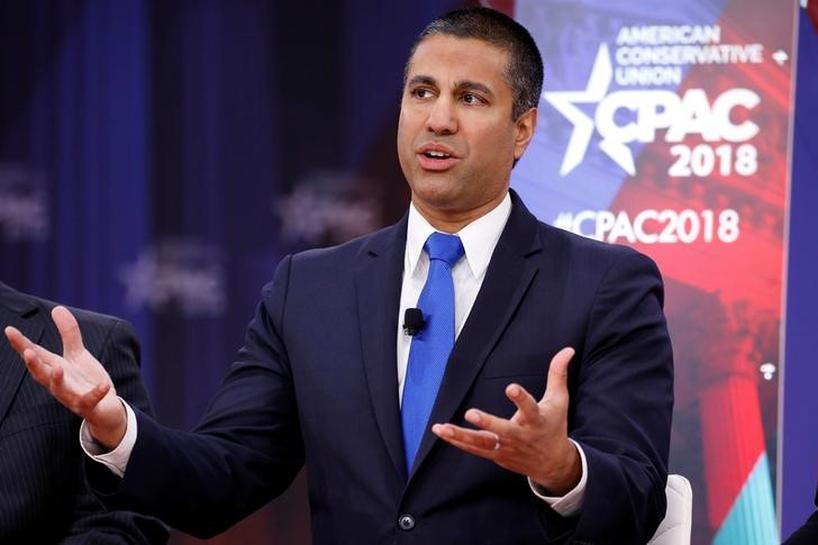 reuters.com - Reuters Editorial - FCC chairman has 'serious concerns' about Sinclair Tribune merger